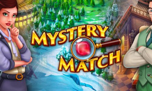 Mystery Match