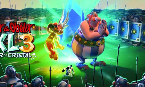 Astérix & Obélix XXL 3